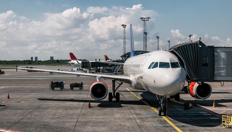 Międzynarodowe lotnisko Kopenhaga